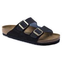 Arizona Suede Leather/Textile/Synthetics