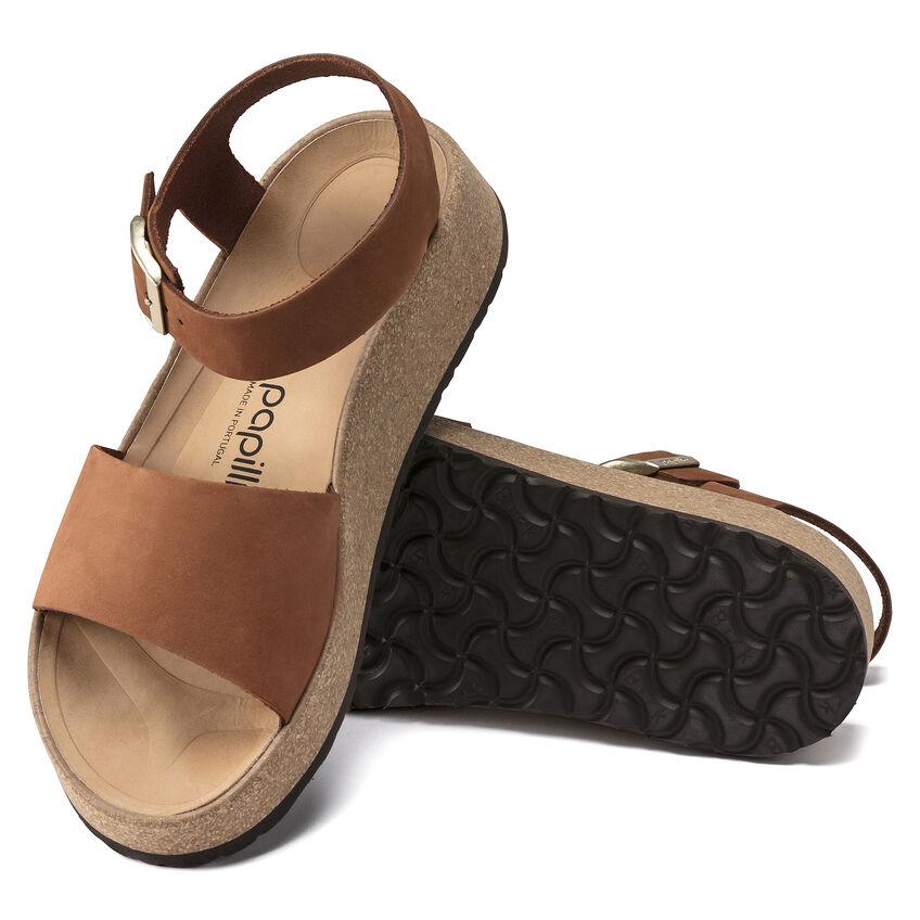 Glenda Nubuck Leather