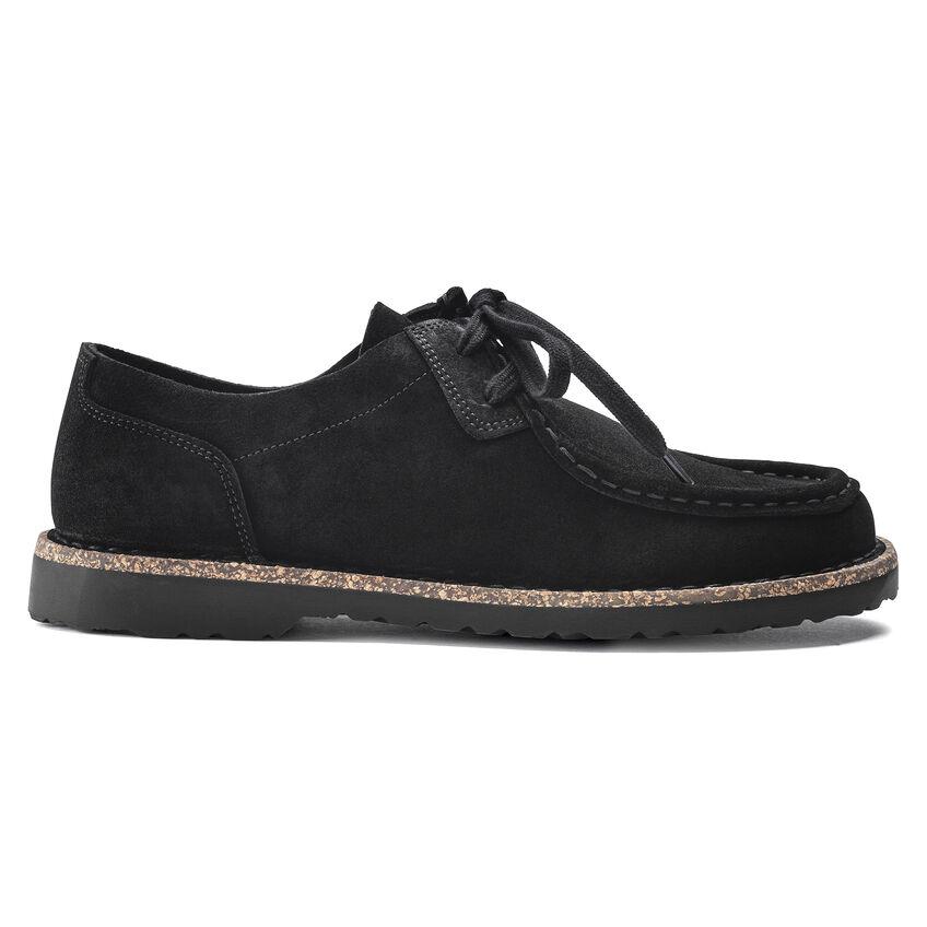 Pasadena III Suede Leather