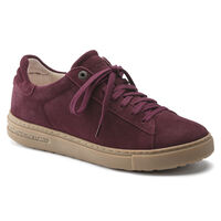 Bend Low Suede Leather