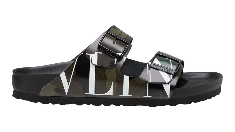 VLTN Army Green-Brushwood