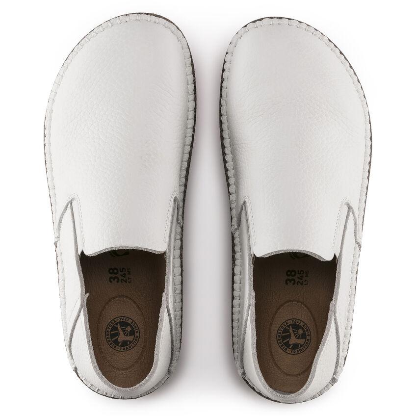 Callan Natural Leather