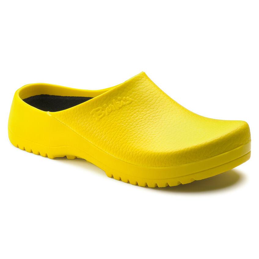 Super-Birki Polyurethane Yellow