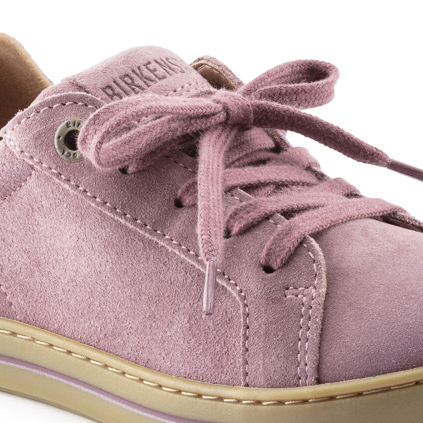 Porto Kids Suede Leather