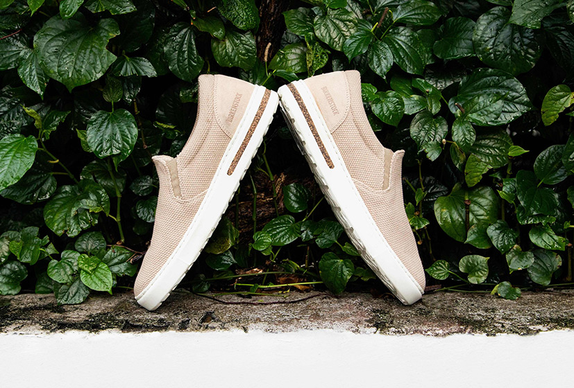 SHOP OSWEGO CANVAS/SUEDE IN  SANDCASTLE