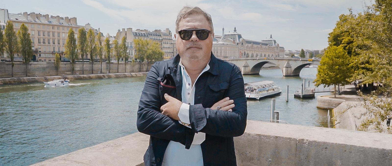 Thierry Journo