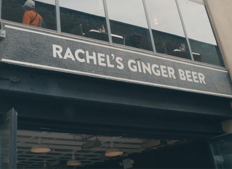 Rachel Marshall Birkenstory
