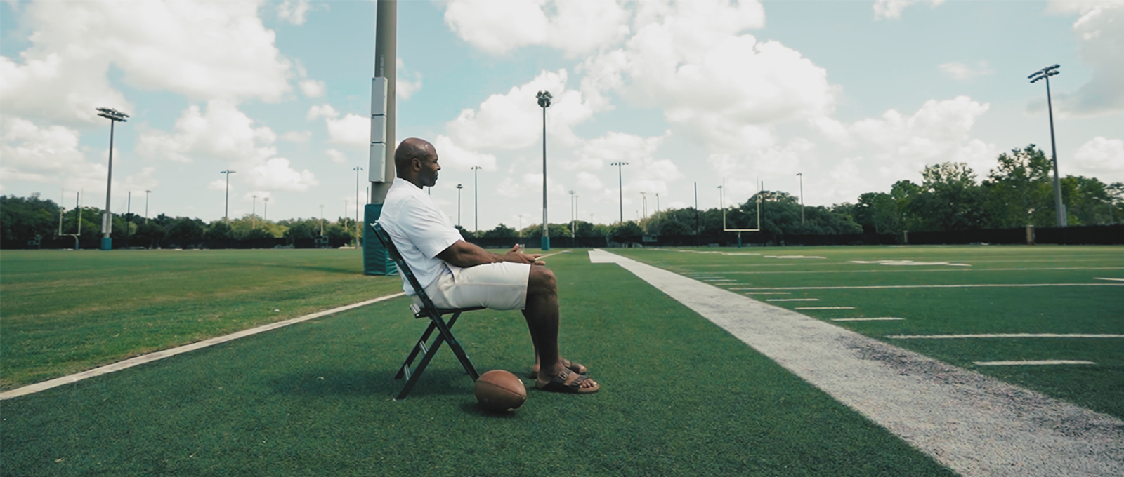 Charlie Strong