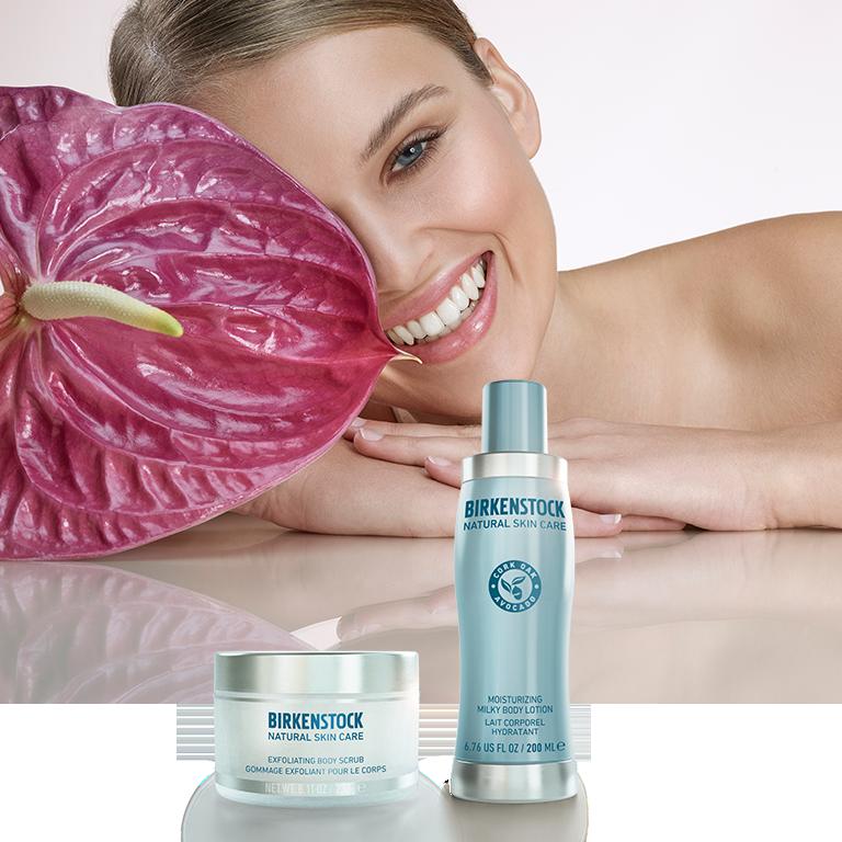 Natural Shapes Skin Care