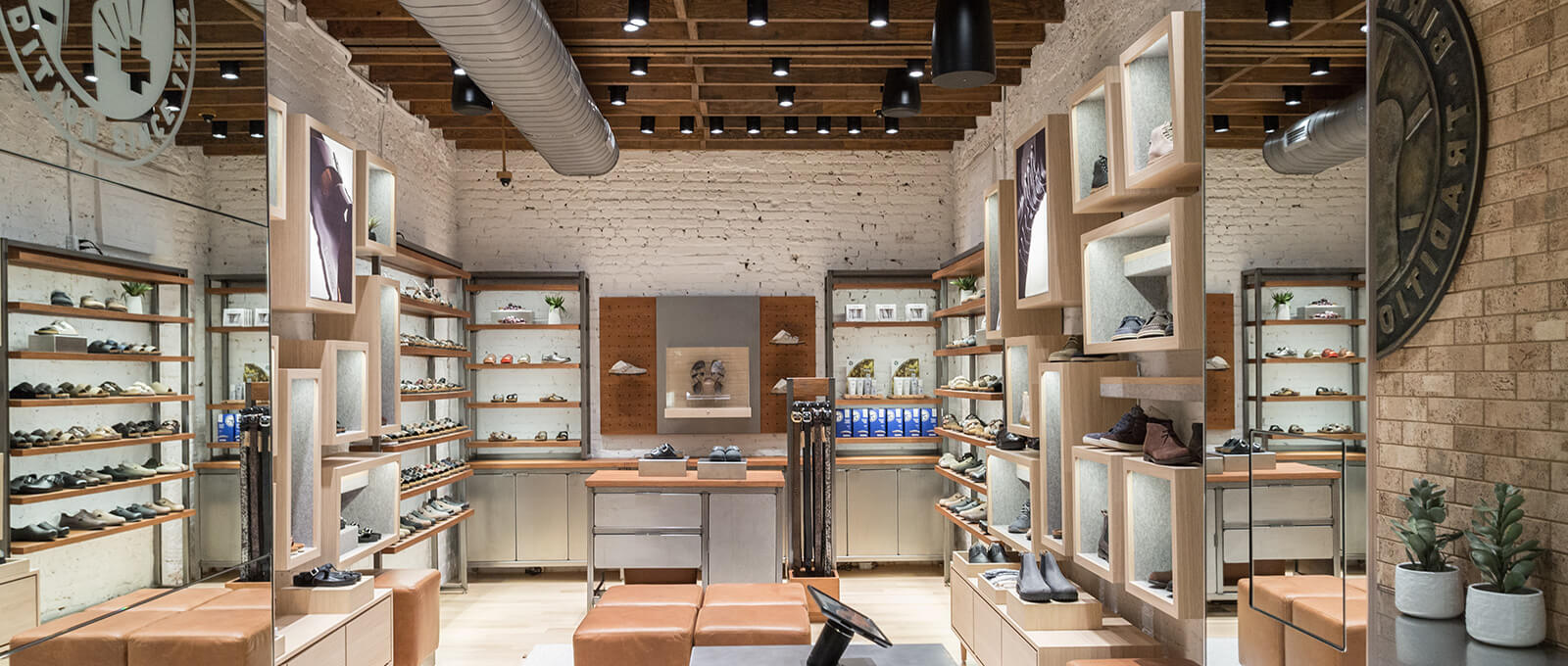 Soho Store   shop online at BIRKENSTOCK