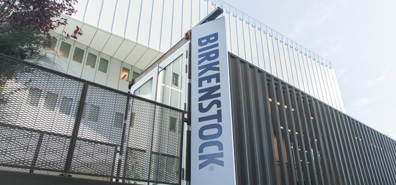 Barneys NY Box event with BIRKENSTOCK