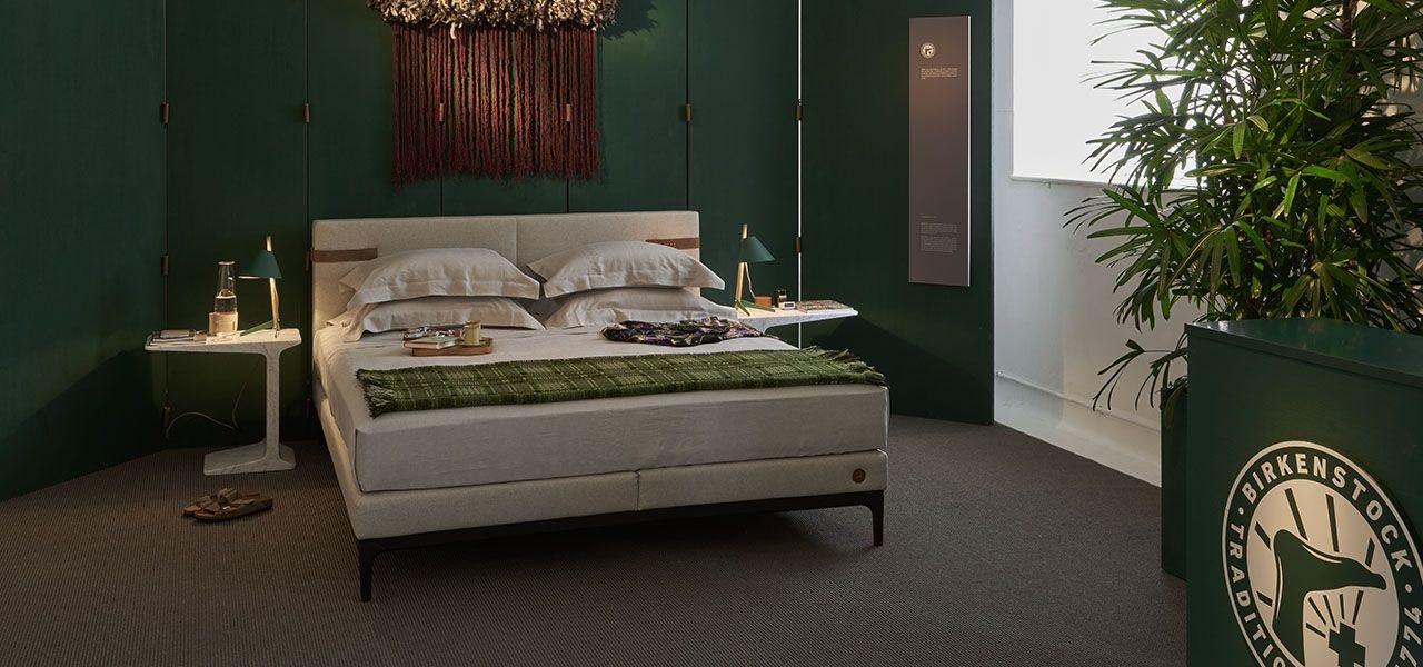 Salone del Mobile   online kaufen bei BIRKENSTOCK 4f76960f347d