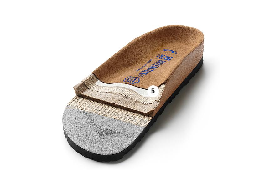 Footbed | shop online at BIRKENSTOCK