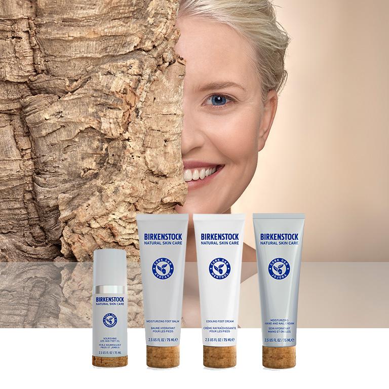 Natural Comfort Skin Care