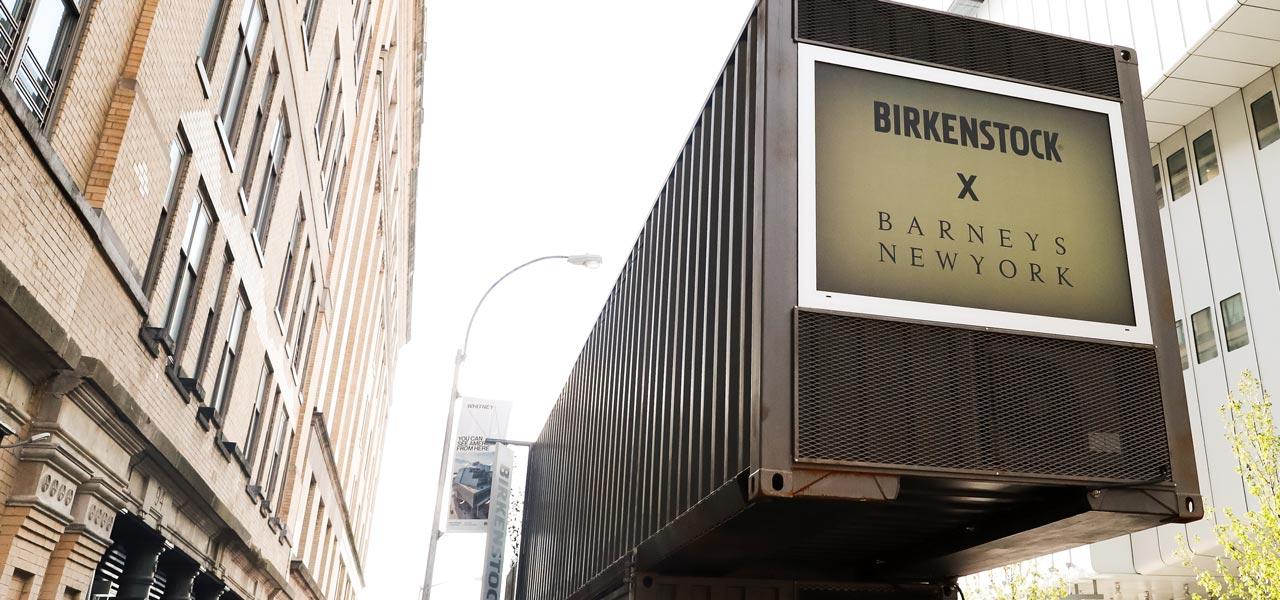 Barneys NY Box image