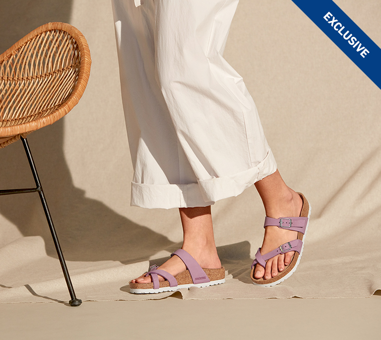 Soft Footbed Limited Edition | shop