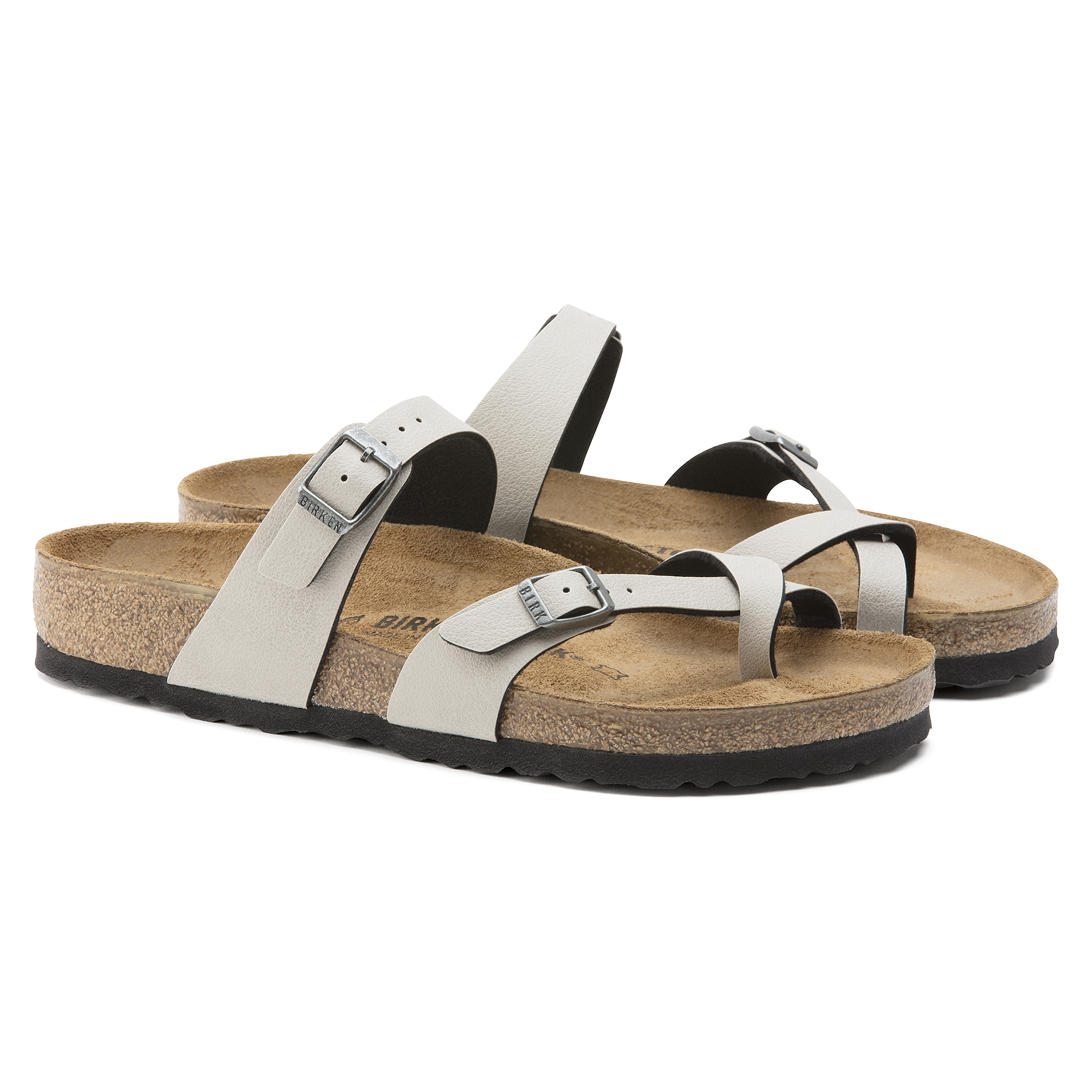 Mayari Birko Flor Pull Up Stone Shop Online At Birkenstock