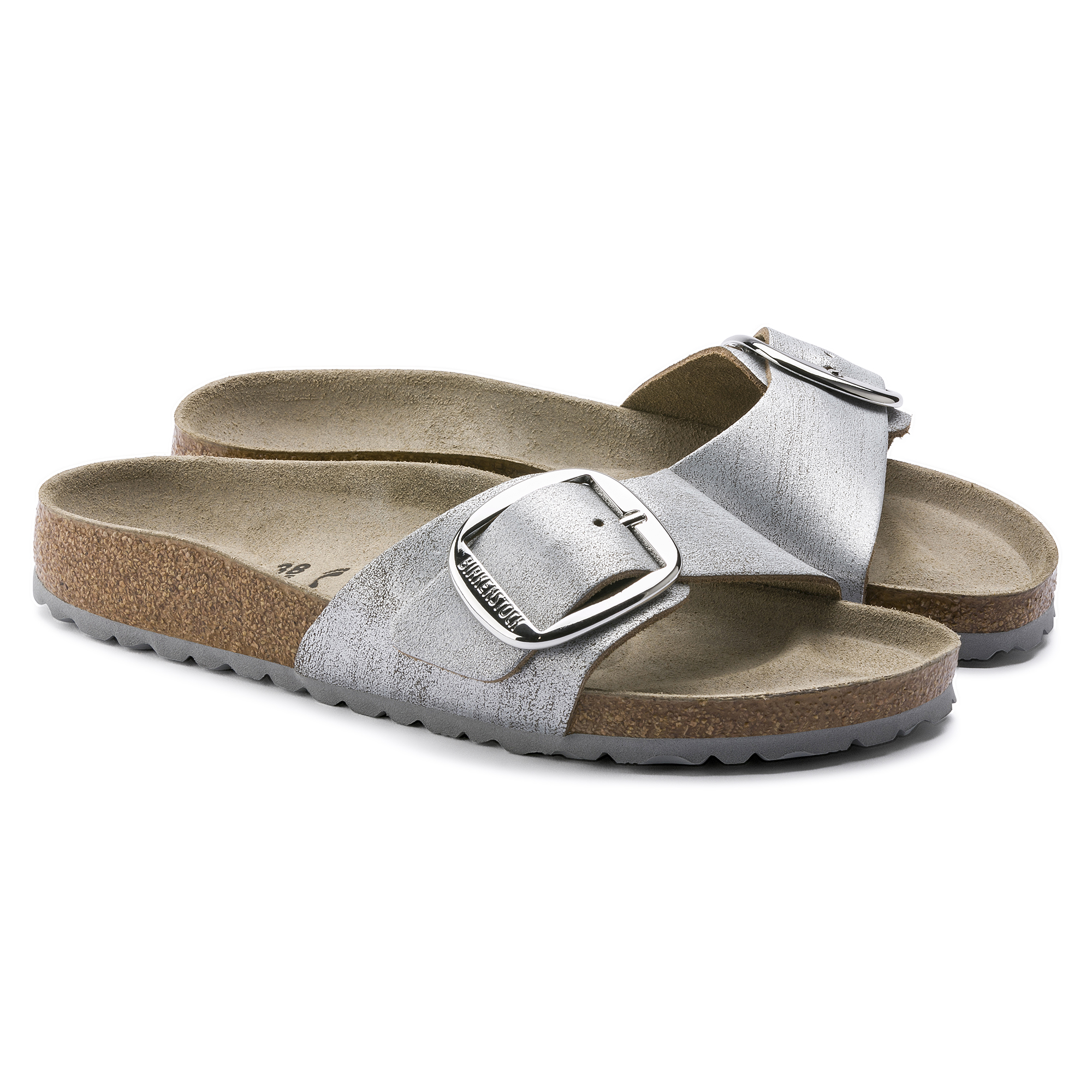 Birkenstock Madrid Slide Sandals Review: Fashionable and