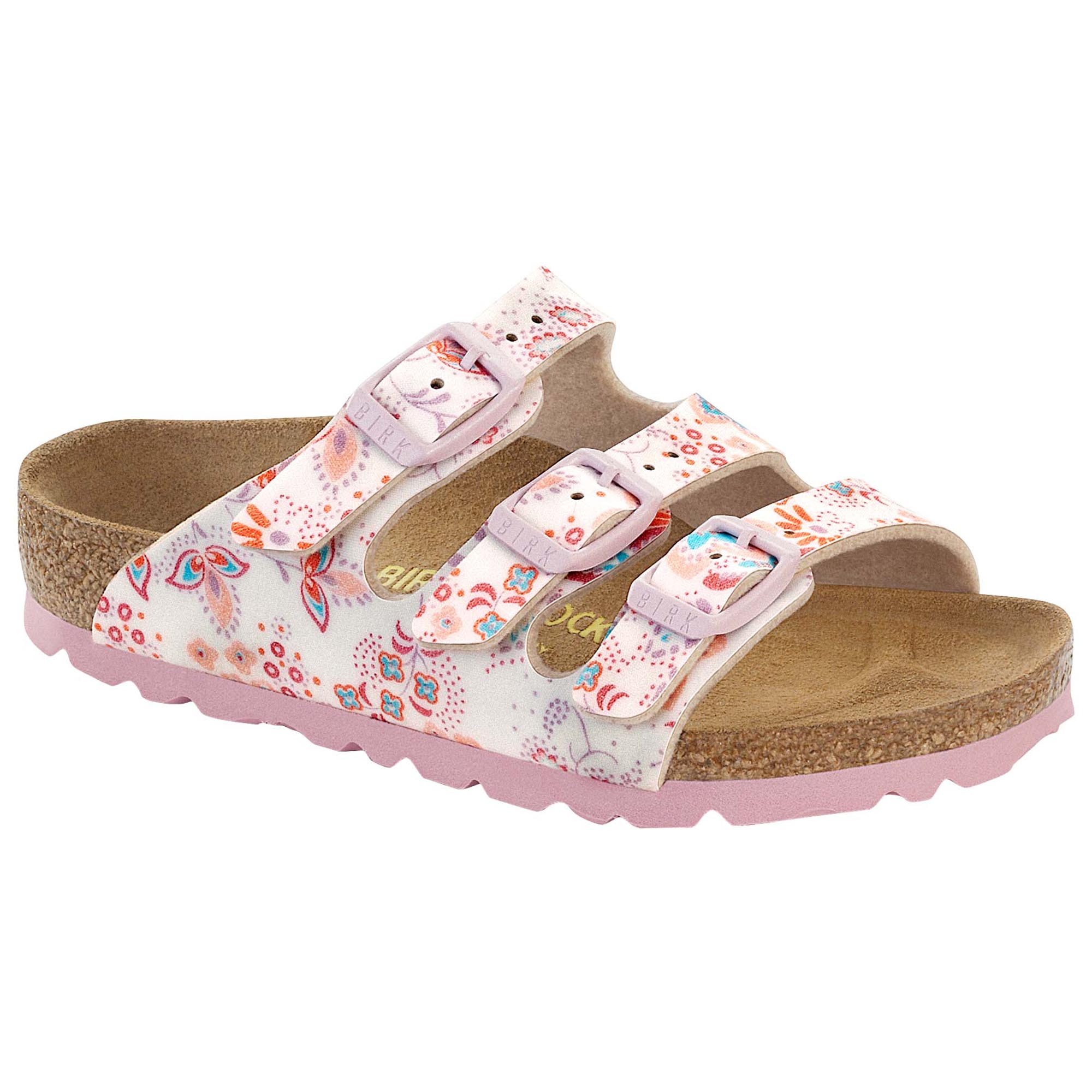Florida Birko Flor Cute Flowers Rose Shop Online At Birkenstock