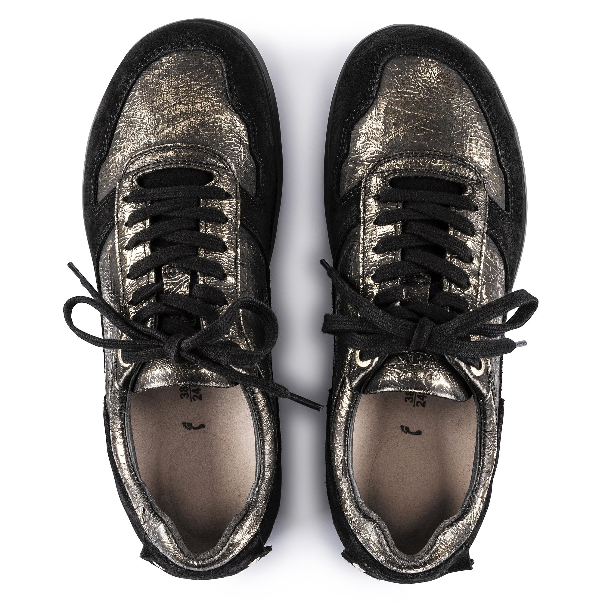 ... Cincinnati Suede Leather/Textile/Synthetics Brass ...