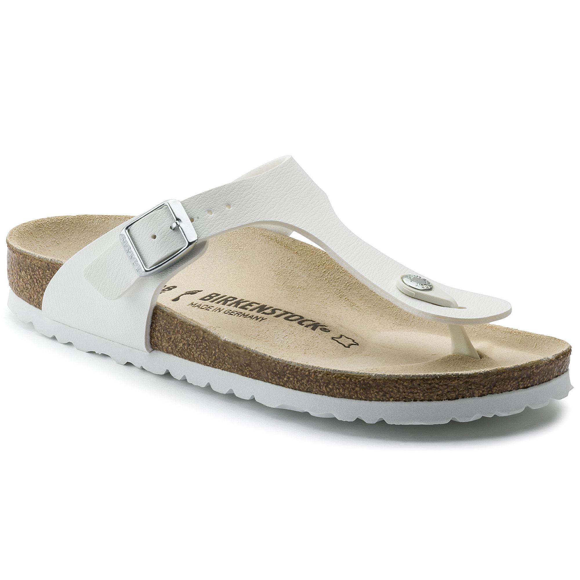 Birkenstock Sandale GIZEH Gr 39, Flipflops Birkenstock