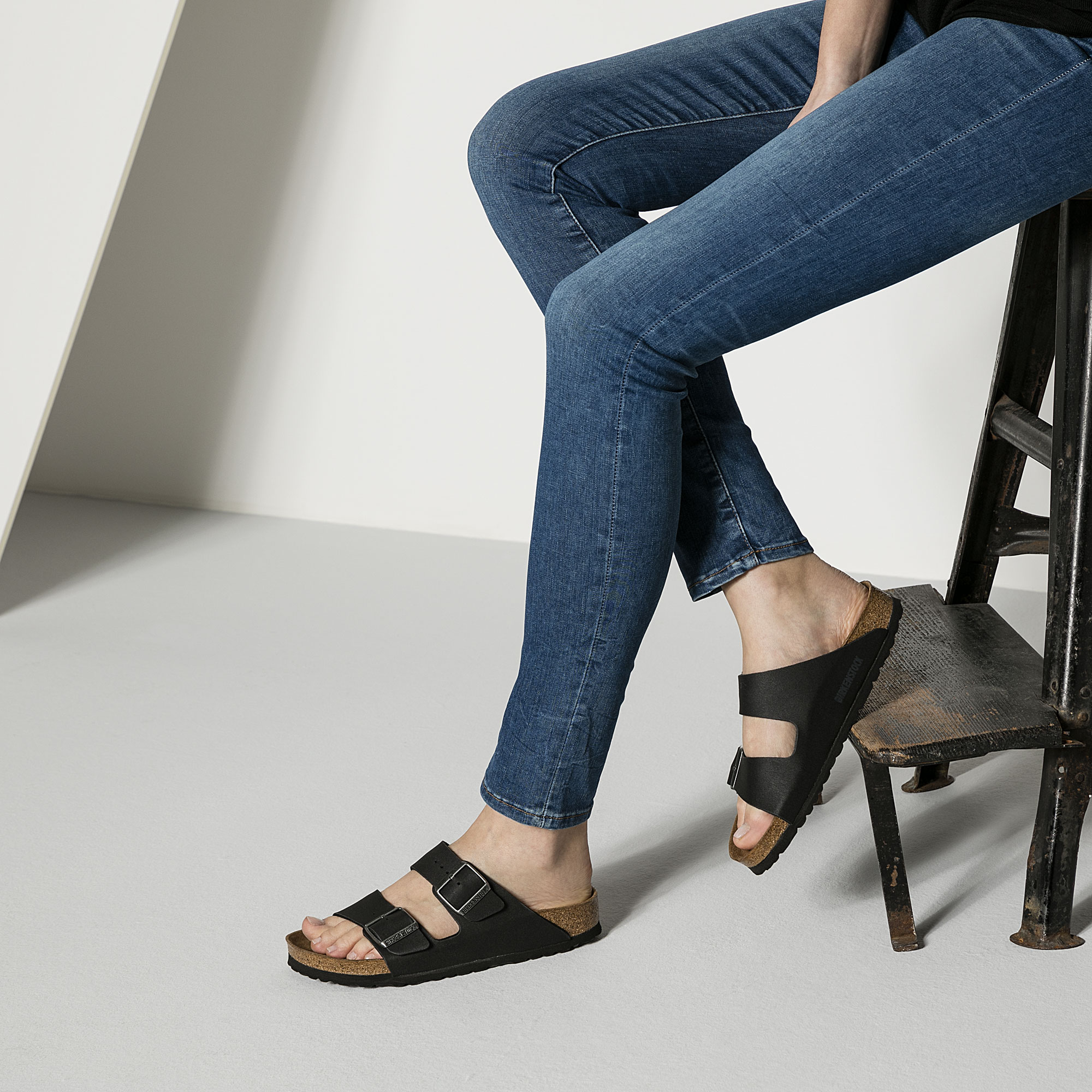 Birkenstock Arizona Sandals |