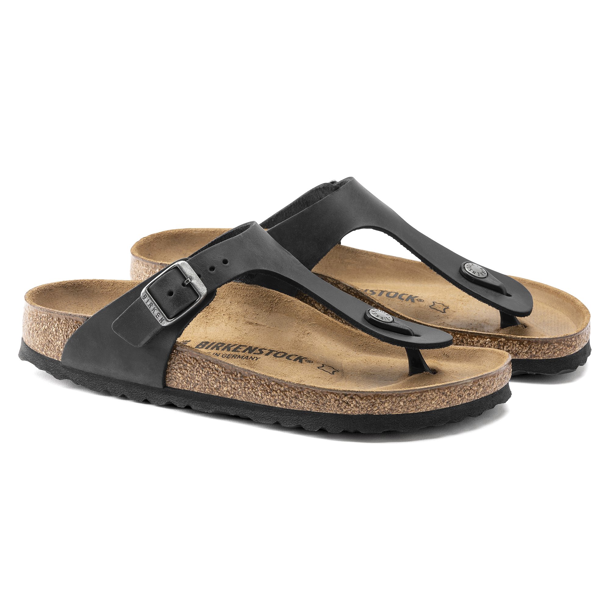 Gizeh Oiled Leather Black1 | shop