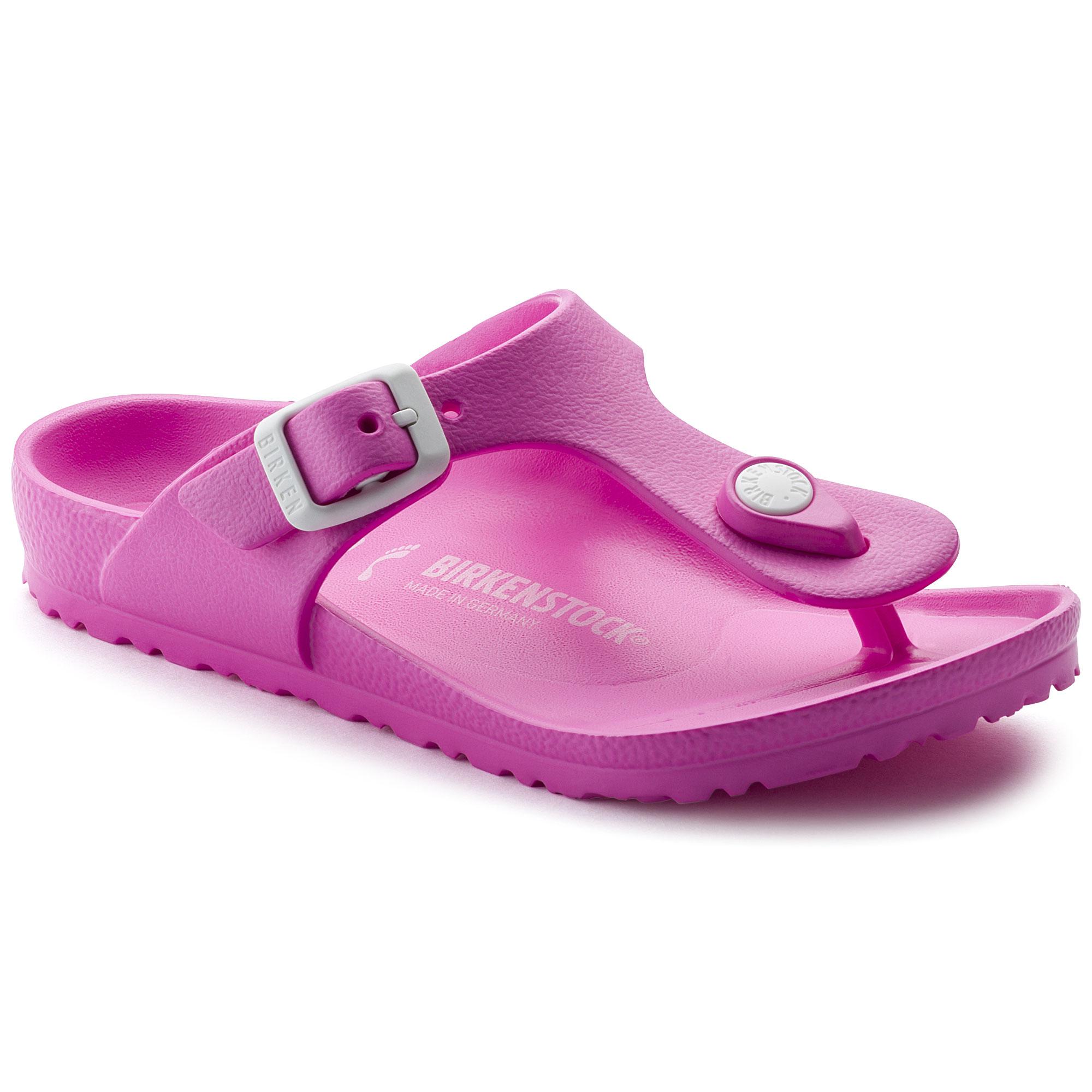 91de05512800 Gizeh EVA Neon Pink