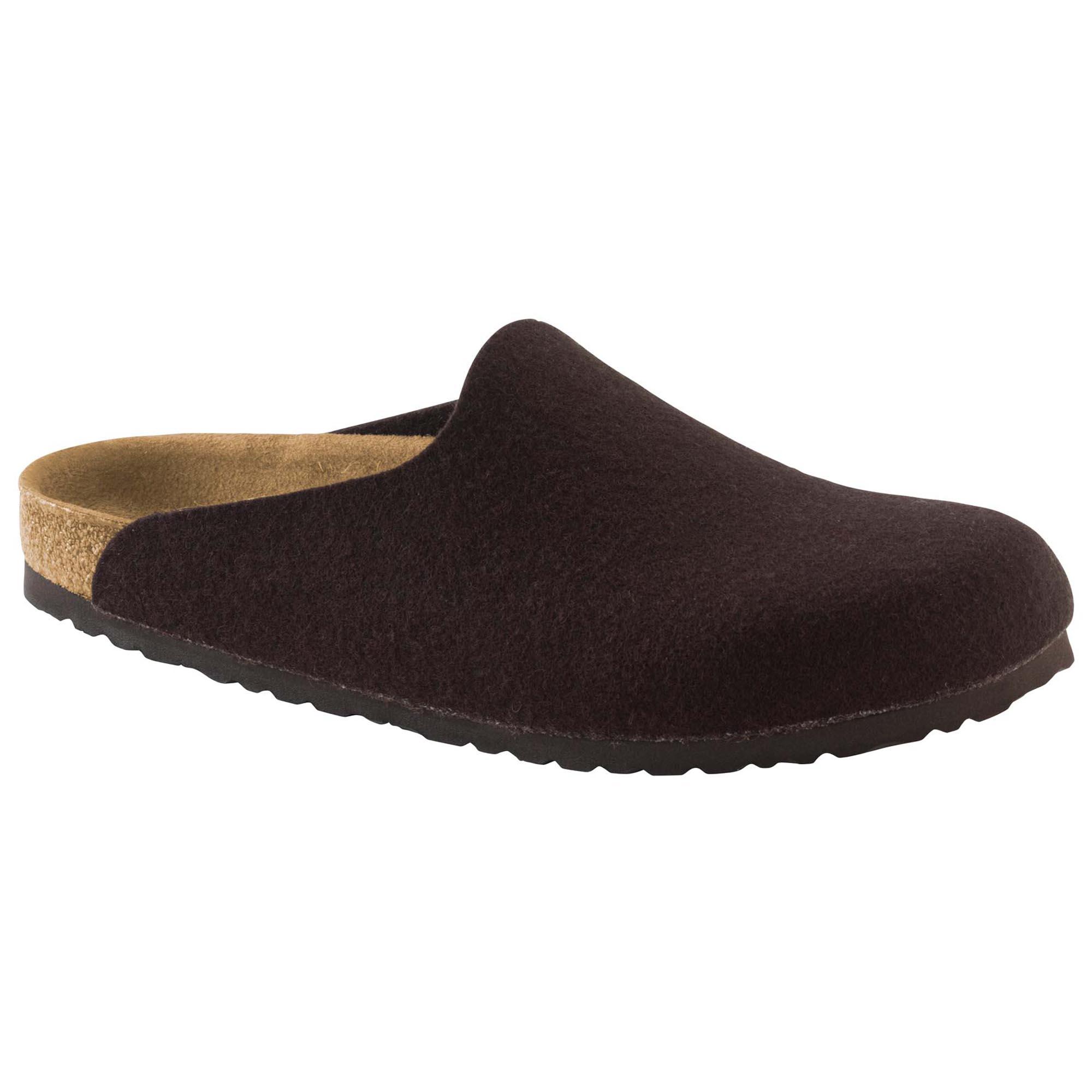 Details about Birkenstock Amsterdam Felt Clogs Shoes Slippers Mules Clog Sandal show original title