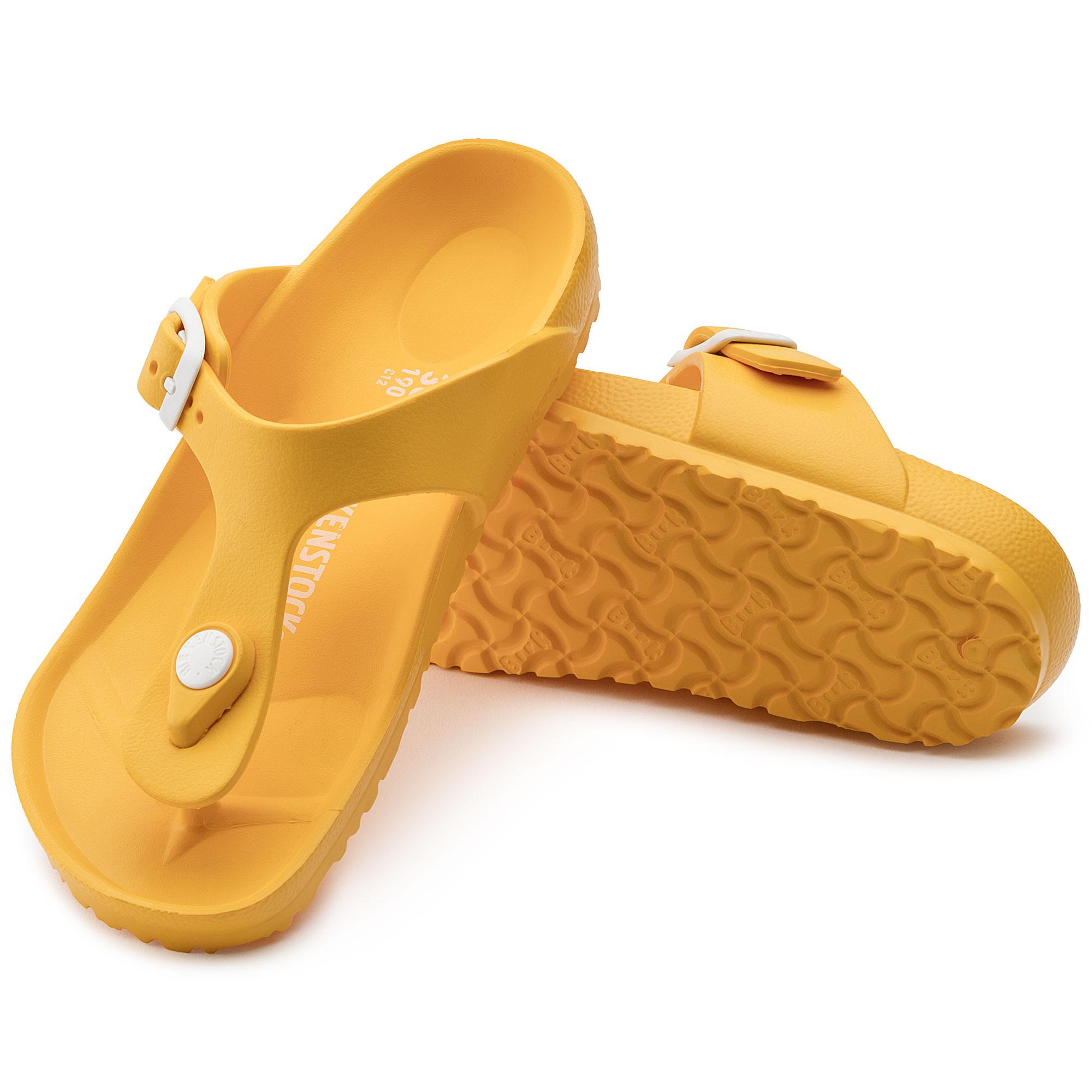 fb34cd543eb ... Gizeh EVA Scuba Yellow ...