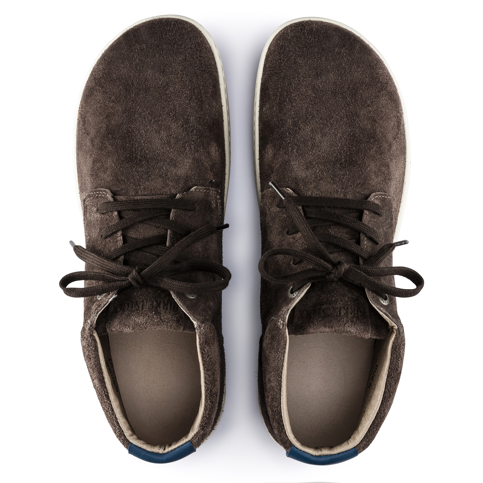 fa3df7bdbd03 ... Bandon Suede Leather Espresso ...