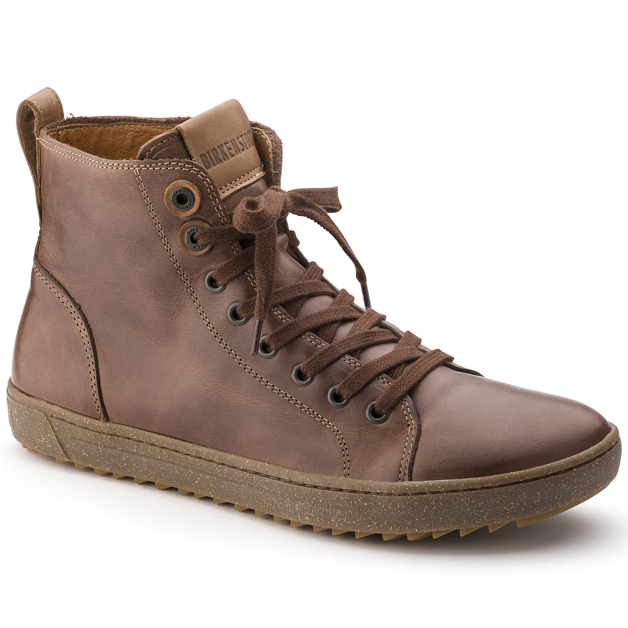 235620f39a11 Bartlett Natural Leather Brown