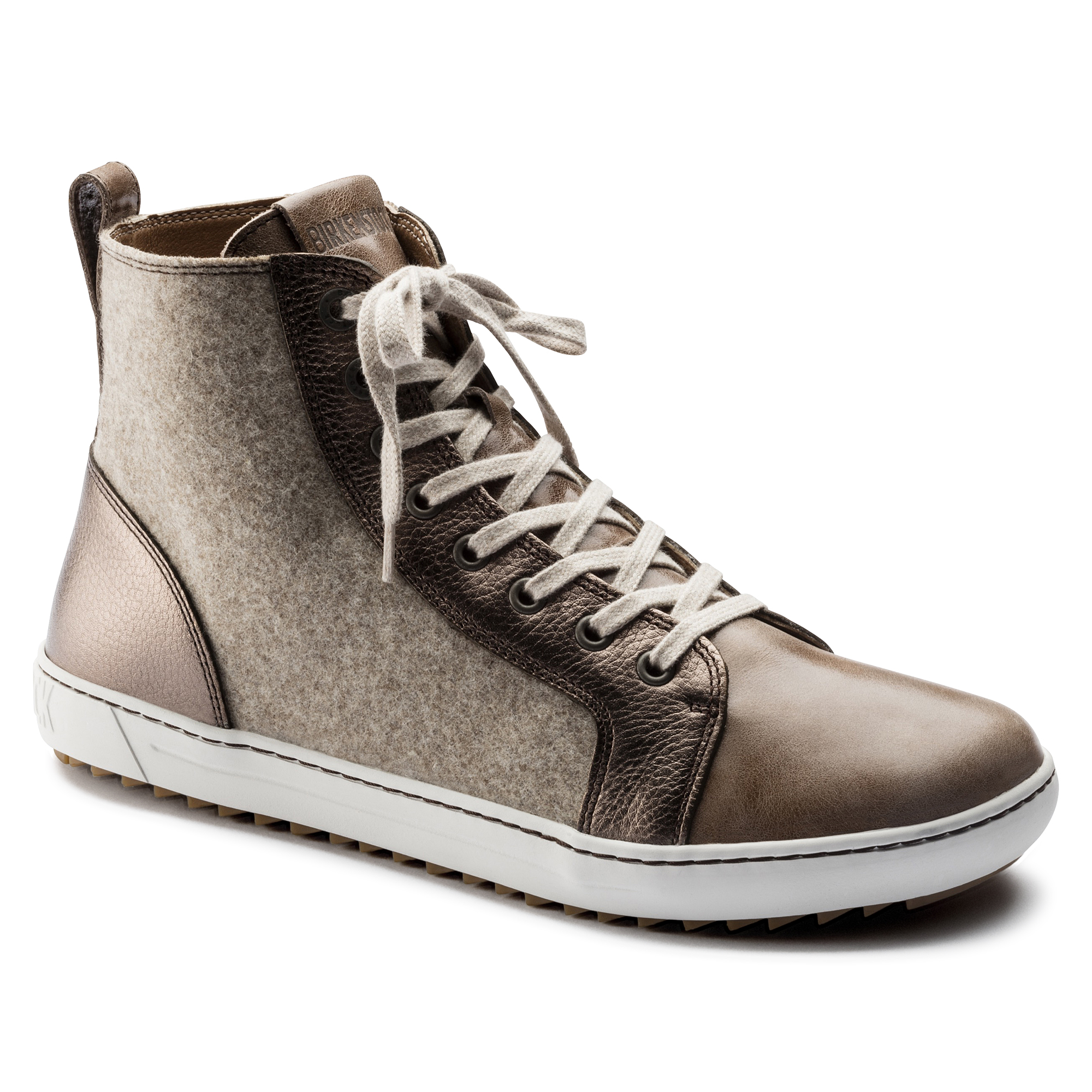 684e1e478e3b Bartlett Natural Leather Birko-Felt Brown