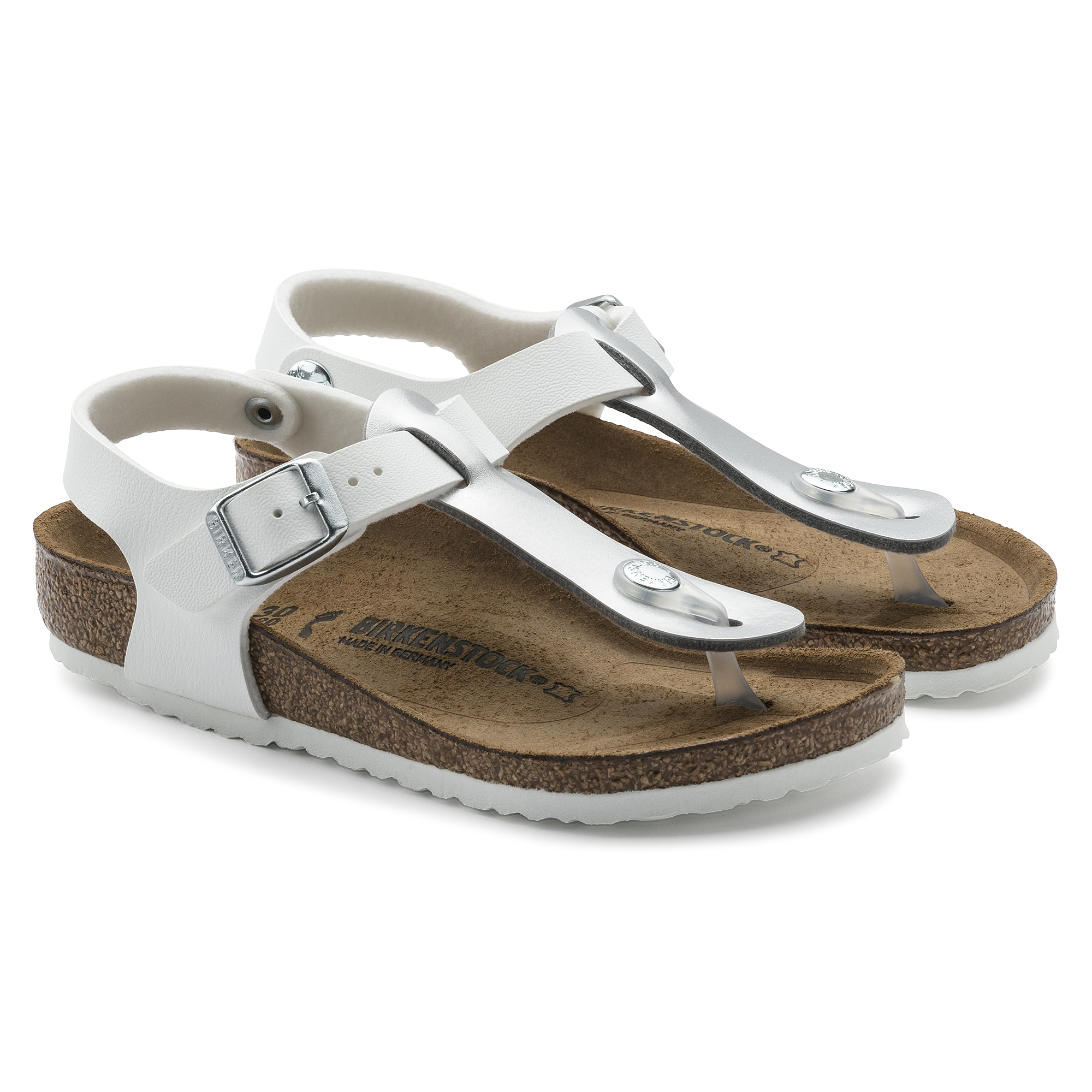 BIRKENSTOCK Kairo Kids Mädchen Sandalen: : Schuhe