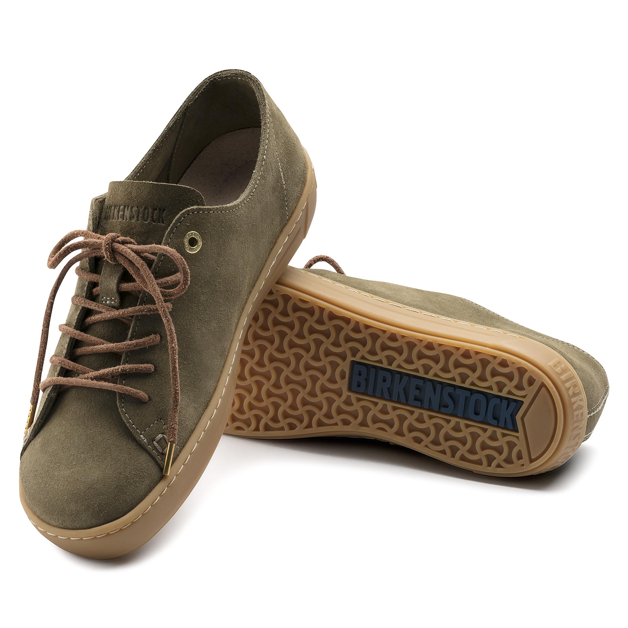 a6c2de3523485 Arran Suede Leather | online kaufen bei BIRKENSTOCK