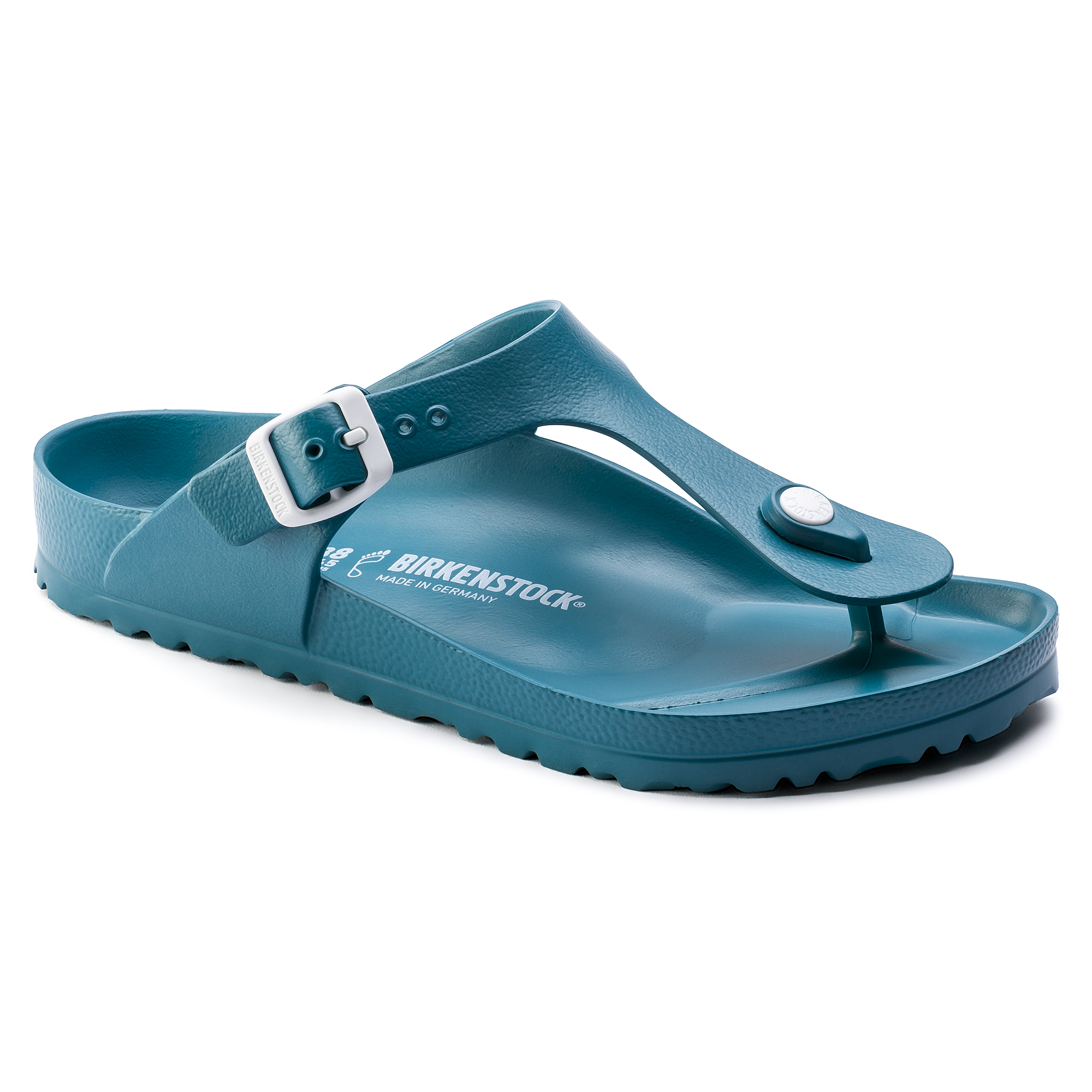 b98528104be Gizeh EVA Turquoise   shop online at BIRKENSTOCK