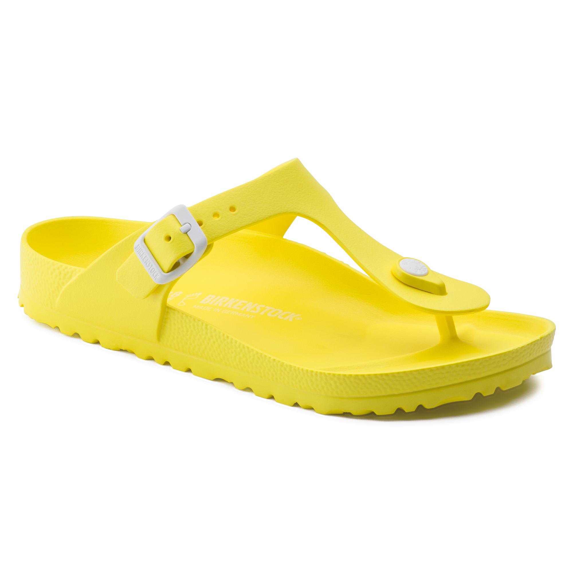 Gizeh EVA Neon Yellow  69fe8ca7f7af