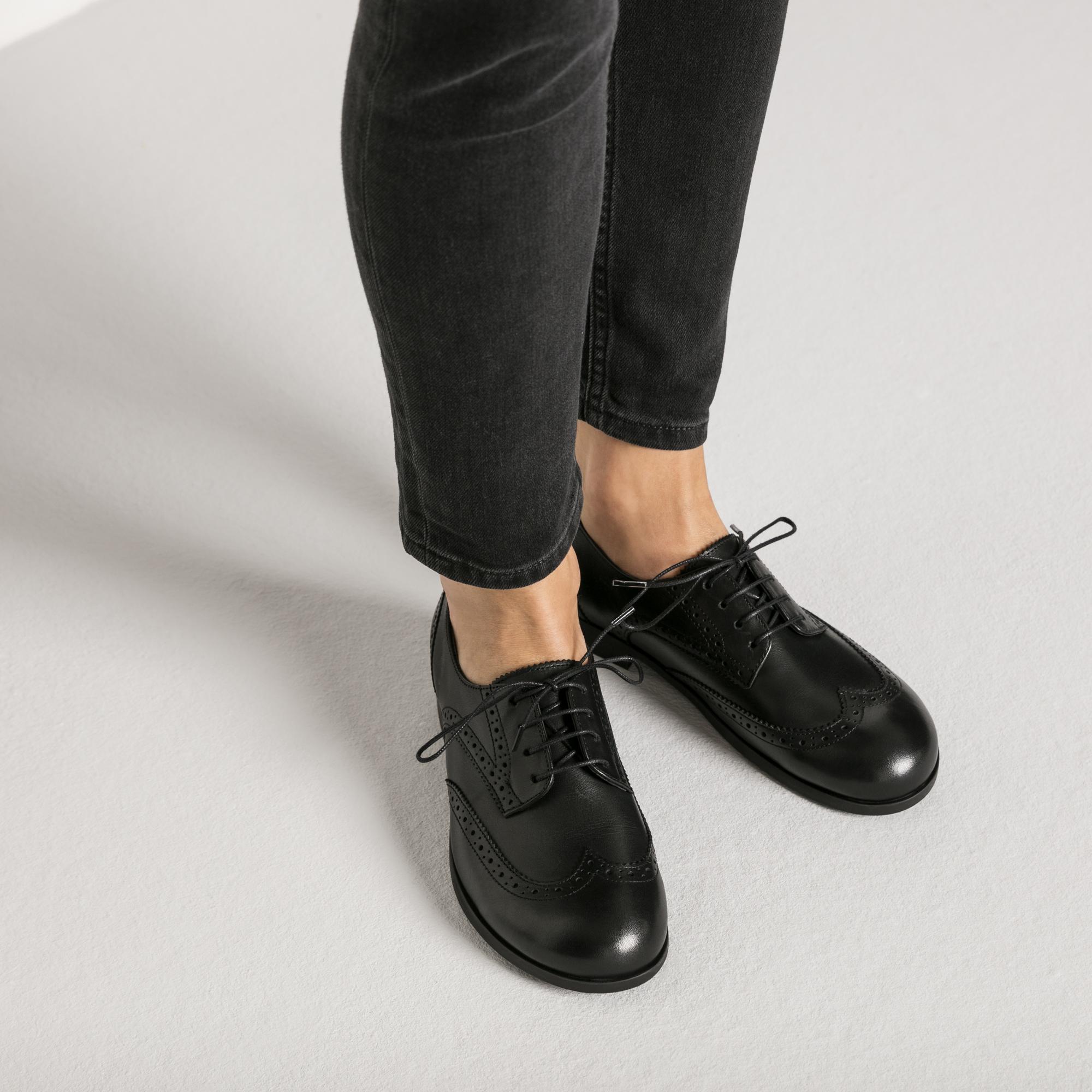 1d40d68fbd82da ... Laramie Natural Leather Black