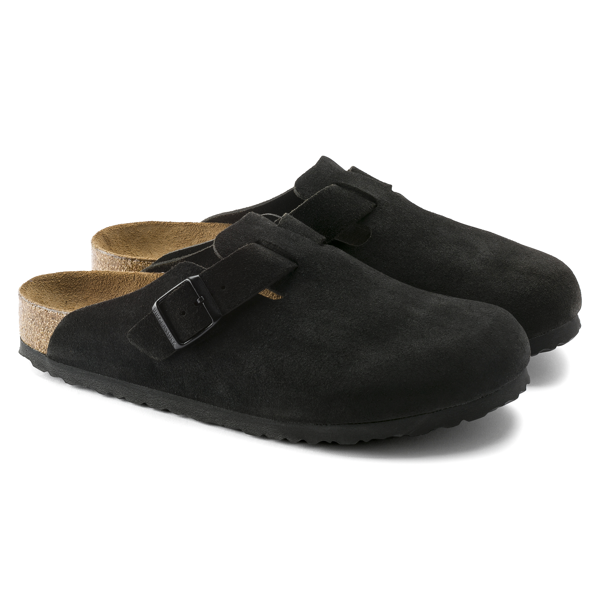 8b44fea36f64b Boston Suede Leather | shop online at BIRKENSTOCK