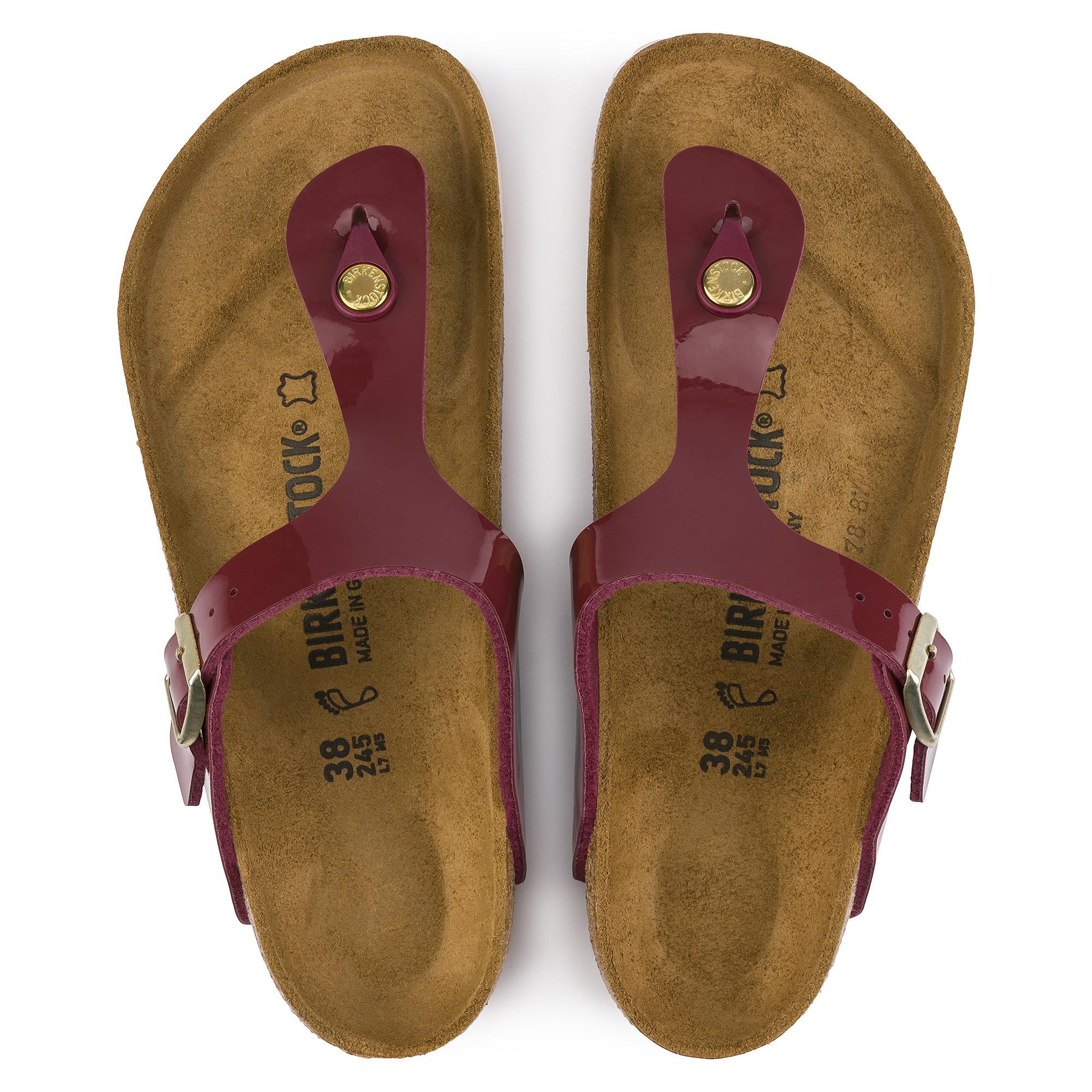 1013073 BIRKENSTOCK flip flops FRAU   Shoes & Company
