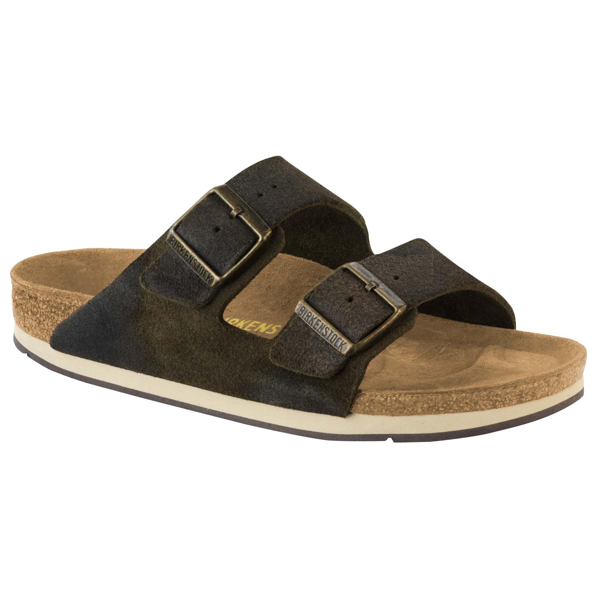 0817ac74f Arizona Suede Leather | shop online at BIRKENSTOCK