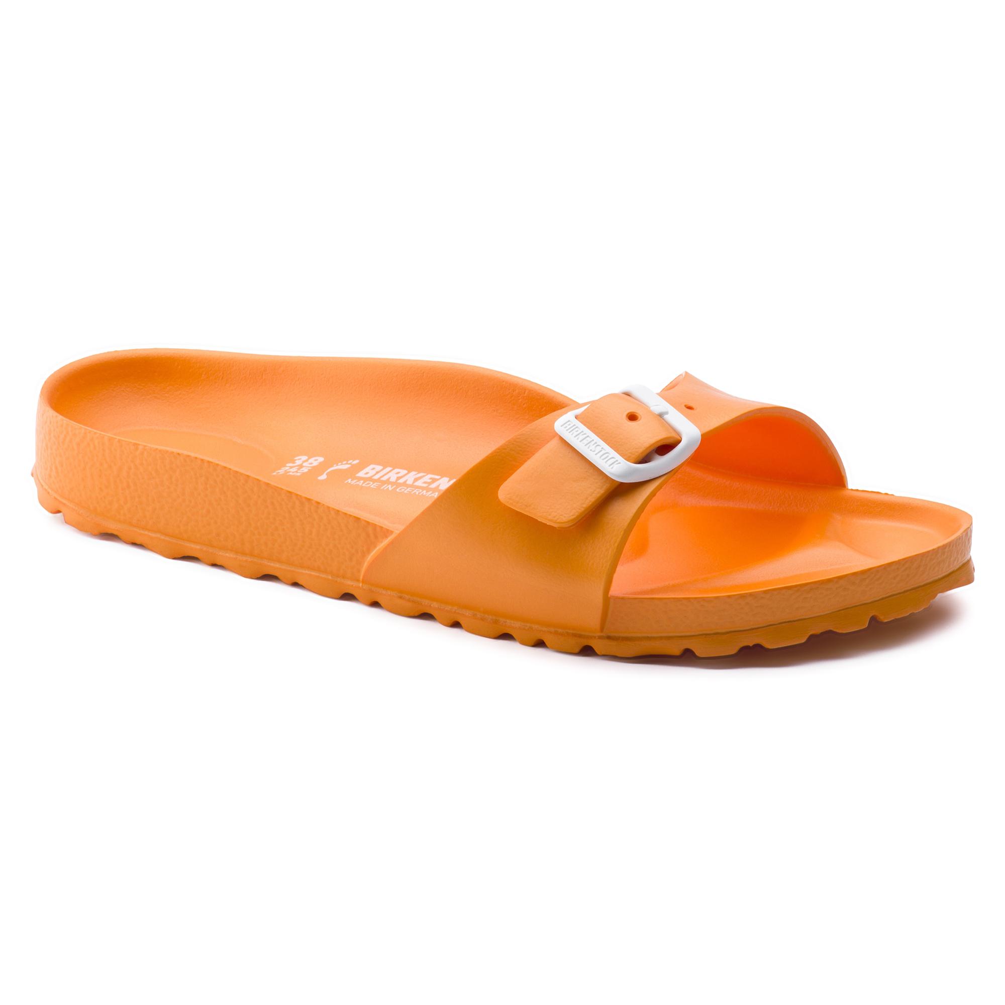 636b5daa05888b Madrid EVA Neon Orange ...