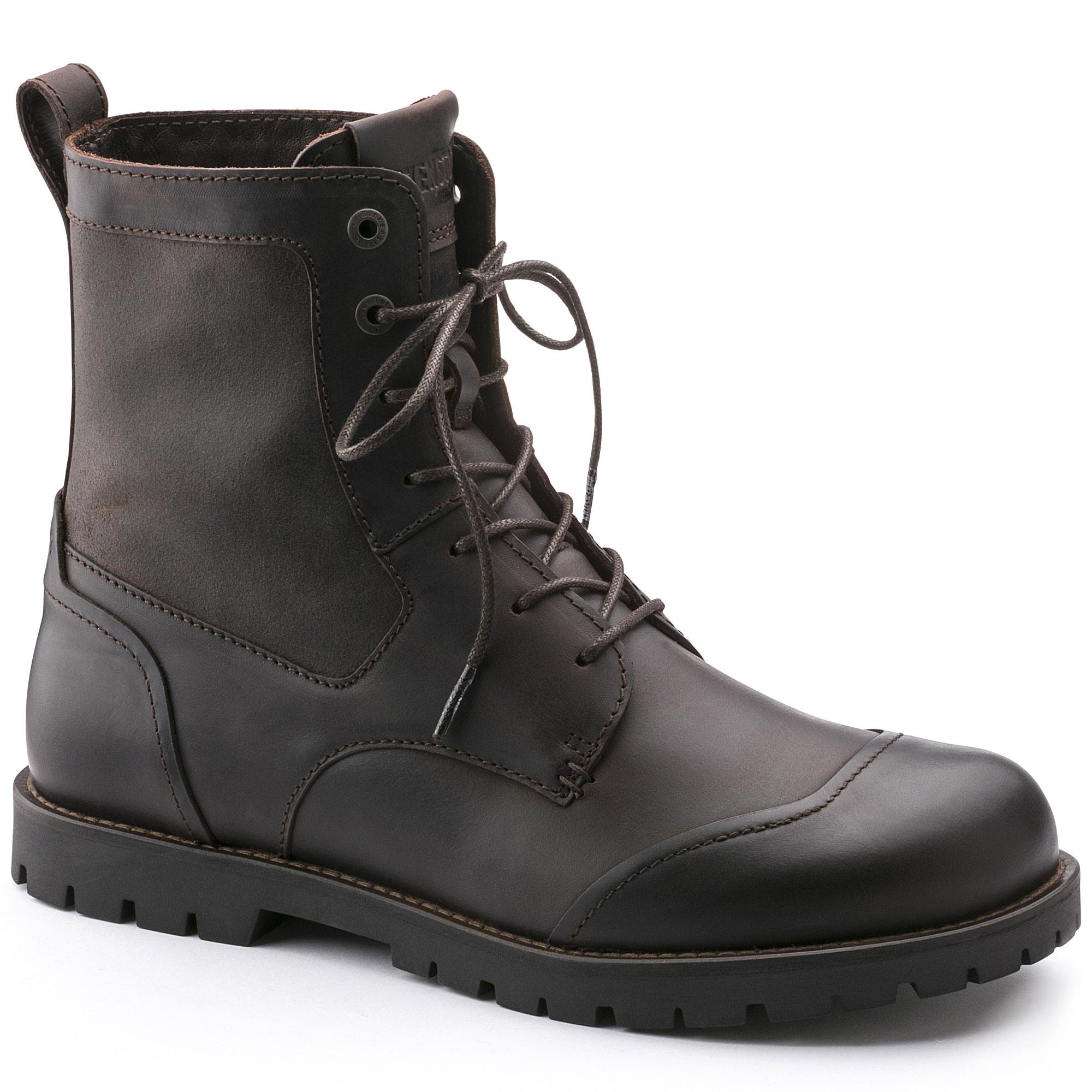 f7973e18752d9a Gilford Natural Leather Dark Brown