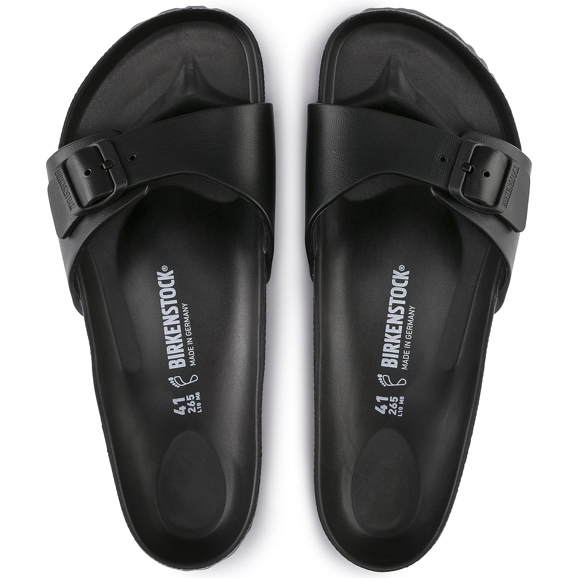 Birkenstock Madrid Sandal   Florence Shoe Store   Buy Online