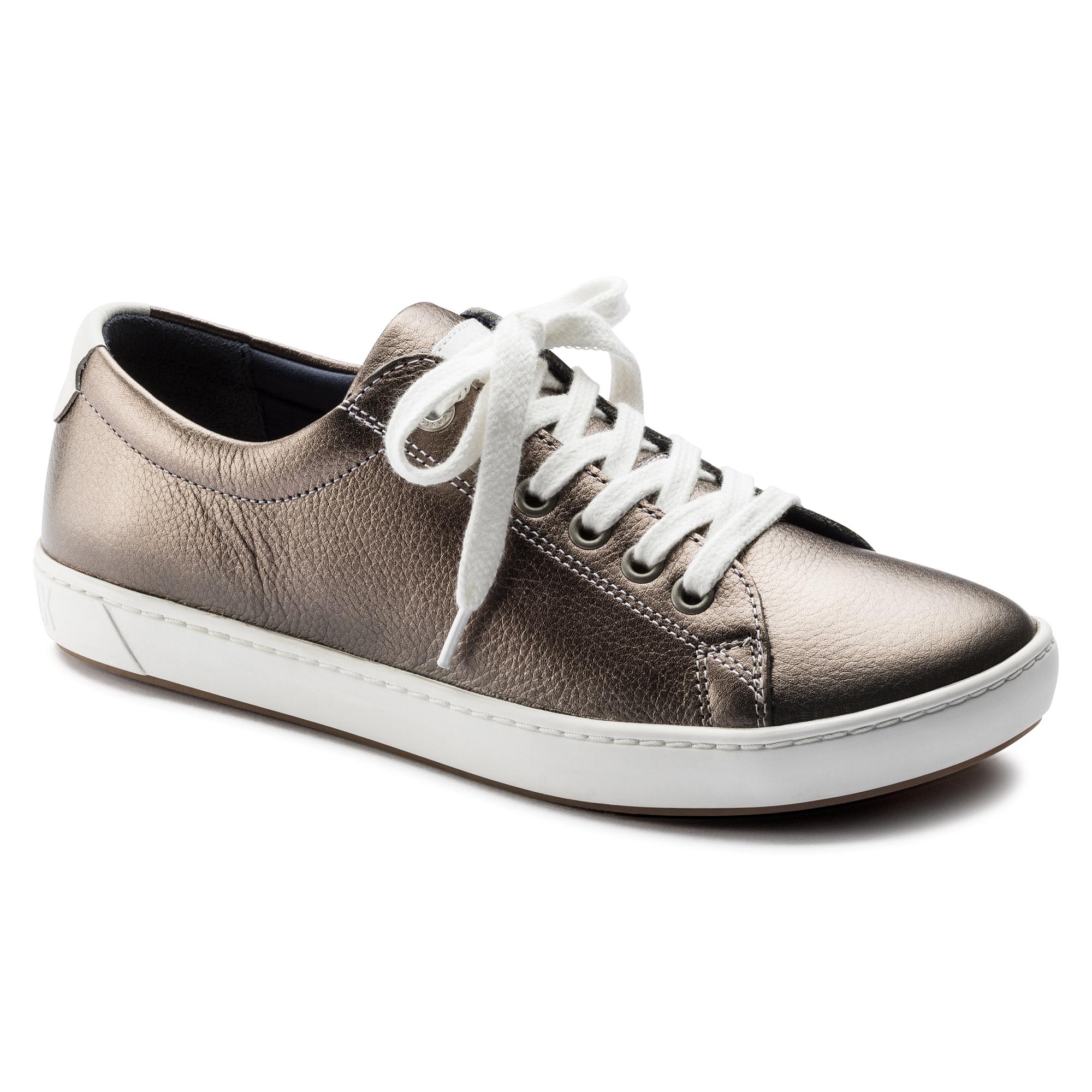 Birkenstock Arran Sneaker Pelle Naturale Scarpe da donna