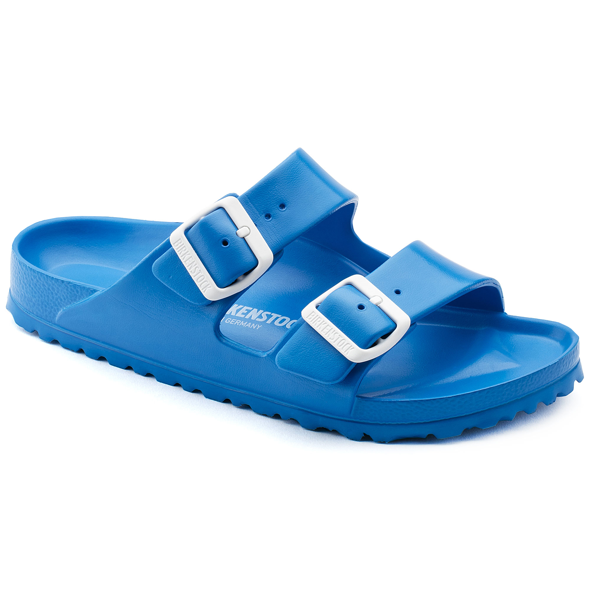 ff5cb79ed5485 Arizona EVA Scuba Blue | shop online at BIRKENSTOCK