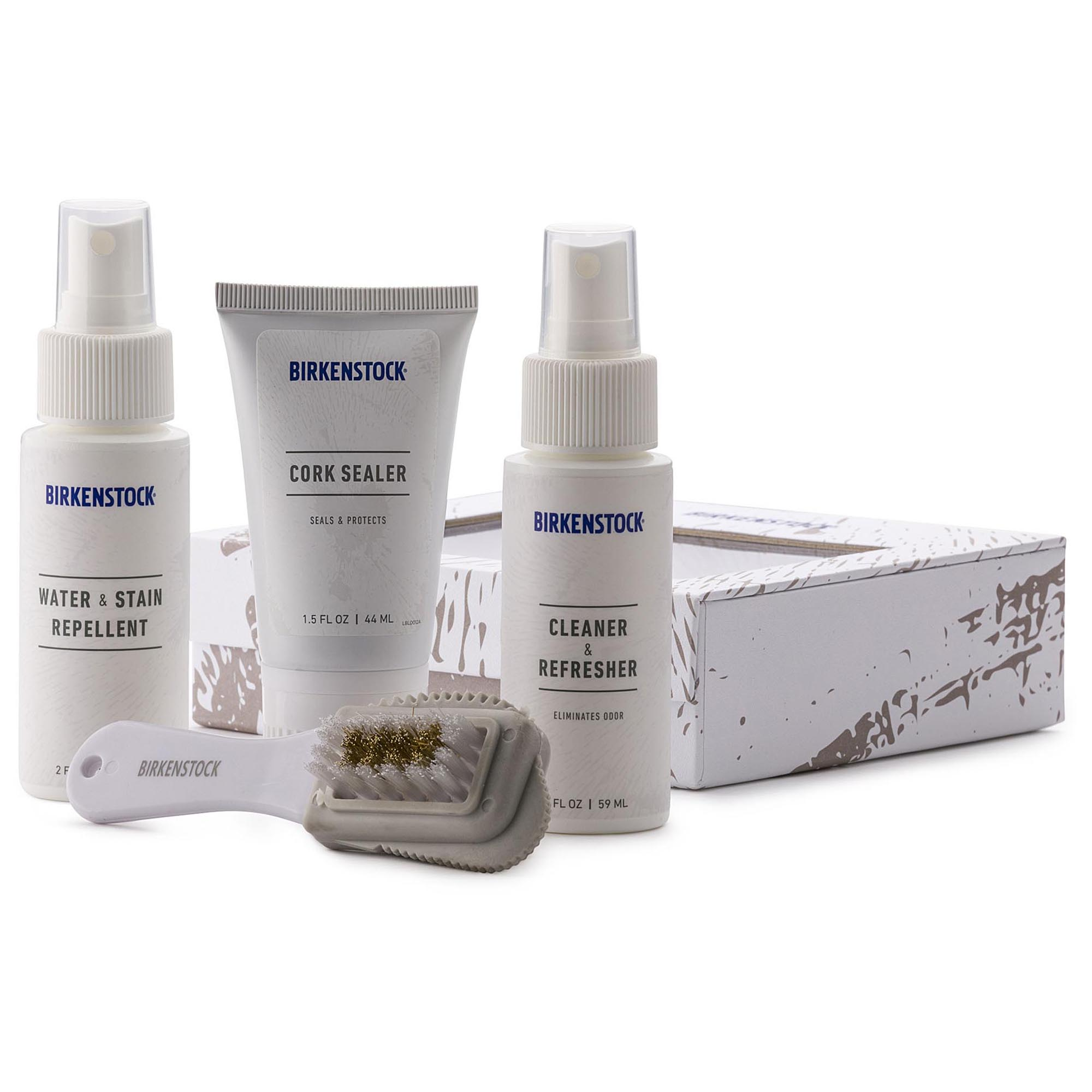 d1fbdad8b9a Deluxe Shoe Care Kit
