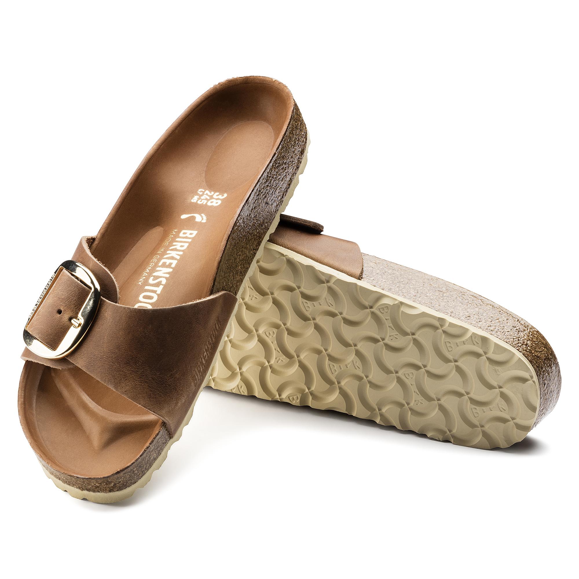 Birkenstock Madrid Sandals in 2020