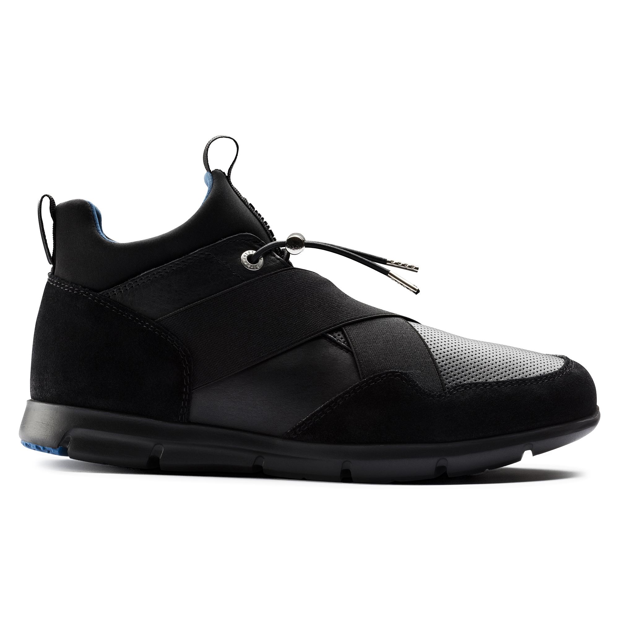 Birkenstock Ames Women Lealther Shoes