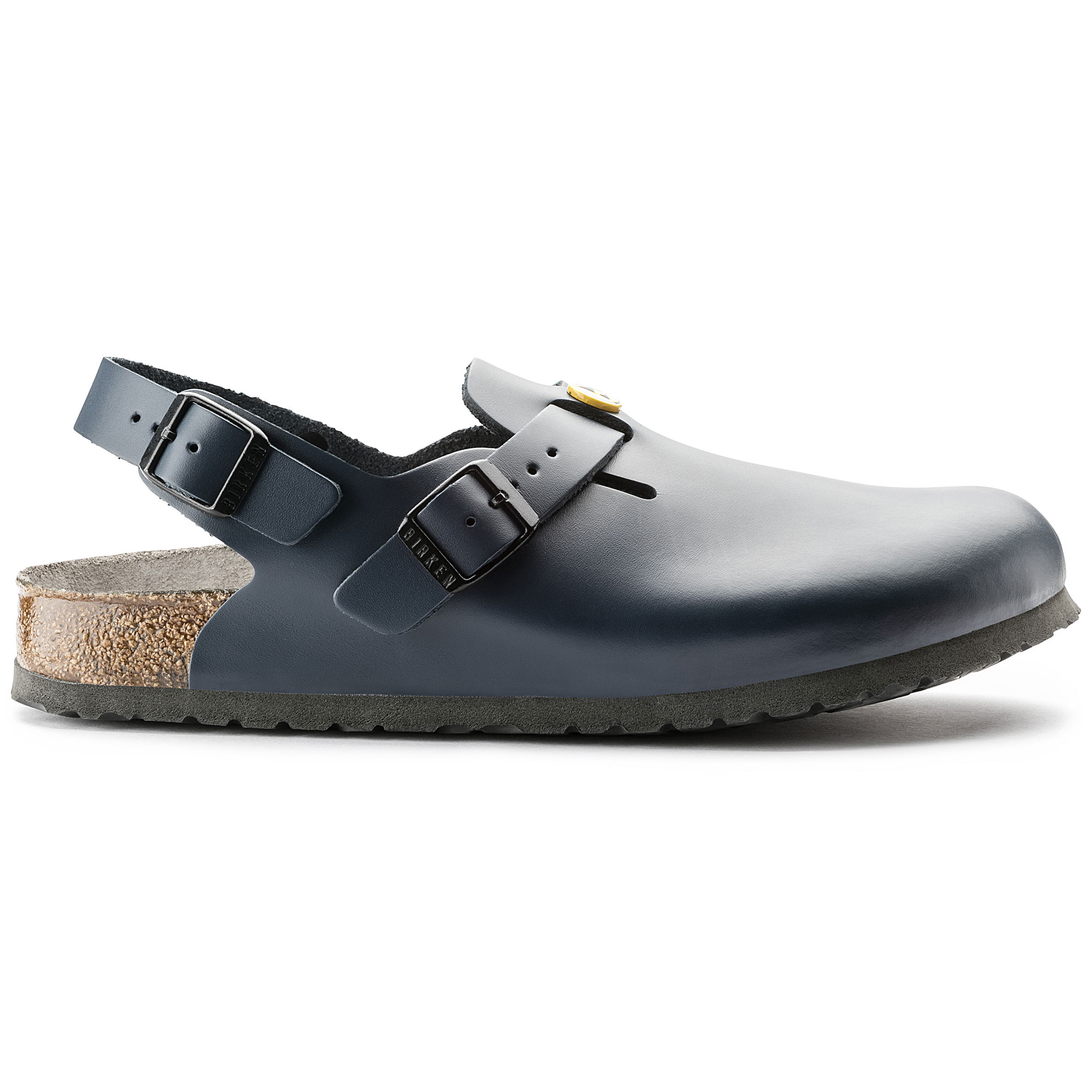 3c05bf392fc4 ... Tokio Natural Leather Blue ...